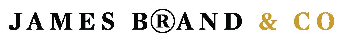 logo James Brand