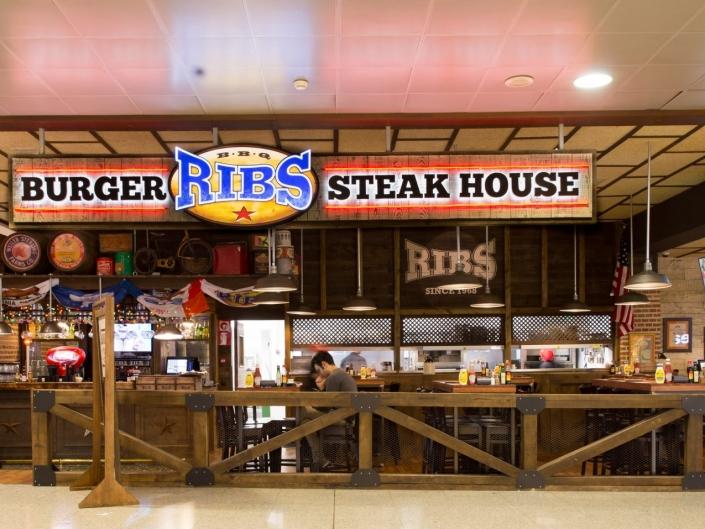Ribs Restaurant